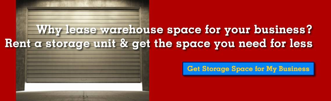 Why rent warehouse space get the storage your business needs for less - Small storage spaces for rent model ...