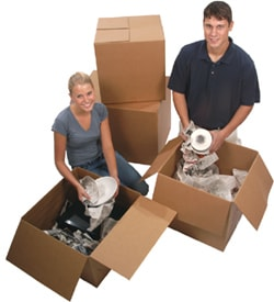 Packing Tips for Storage