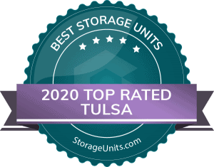 Top Storage Facilities in Tulsa for 2020